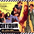 From 1941-'58, film noir was a highly atmospheric, darkly themed style of movie-making, cold and jaded like most everyday porn. Out of the shadows and into the sooty rain, the […]