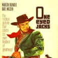 The best thing Marlon Brando did in the 60s was a morbid little Western called One-Eyed Jacks. Paychecks came and went (Candy, The Appaloosa), but Jacks is felt. The film […]