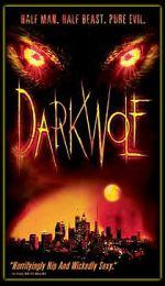 Darkwolf-Poster