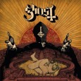 The first thing to understand is that they're kidding. Ghost are, as with their first album, the heavy metal band with songs and lyrics that sound like what every forbidding […]