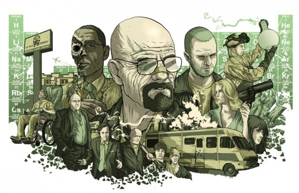 breakingbadfanart