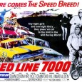 Red Line 7000 (1965) runs out of gas before it starts. The story is soap—love and death among the beautiful racecar drivers.  The cast, mostly comprising then-unknowns, is stiff.  The interactions between […]