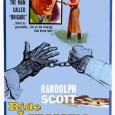 Pre-dating the revisionist westerns we know and love,Ride Lonesomeis that rare thing — a cheap chamber western shot in CinemaScope in Lone Pine, California, starring Randolph Scott. Basically, it's a […]