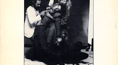 "Stevie Nicks has said that ""Sara"" is about the doomed affair she had with her best friend's husband — who just so happened to be Mick Fleetwood, her own drummer. […]"
