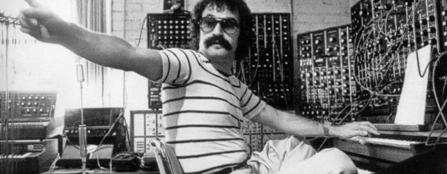 I like Giorgio Moroder's music, because he is (among other things) the kingof cheese-synthesizer funk.* Air, Daft Punk, and Todd Terje owe much of their sound to him. When he […]