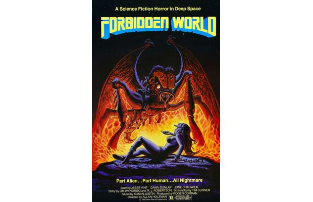 forbidden-world