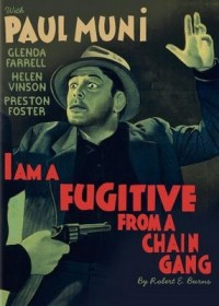 I+am+a+Fugitive+From+chain+gang_posters