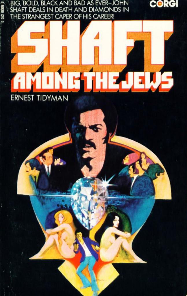 Shaft Among the Jews-1