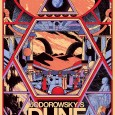 I am not convinced Jodorowsky's Dune would have been a great movie. I am quite convinced it would have been a terrible Dune. Though Frank Herbert's book is ultimately about the […]