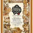 Barry Lyndon is about the death of feeling. It's also about Stanley Kubrick. He made a silent film with sound. In the 18th century, a boy becomes a man. Innocence […]
