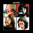 The Beatles eke it out, and Phil Spector cleans up. Rating: A-
